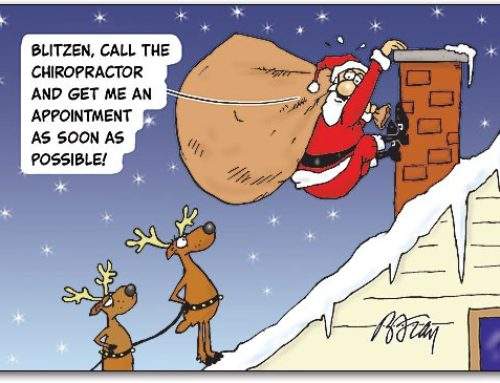 Holiday Newsletter!